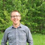 Rev. Tim Kerber : Lead Pastor